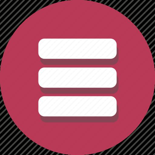 checklist, feed, list, menu, page, paper, tasks icon