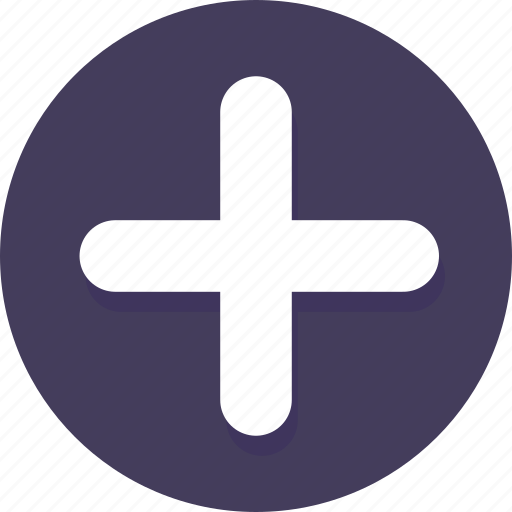 add, create, document, folder, new, plus, sign icon