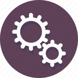 configuration, gears, options, preferences, repair, settings, system icon