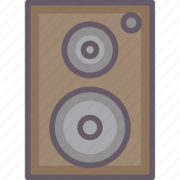 check, instalation, music, noise icon