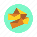 envelopes, lettercover, letterenvelop, letterenvelopes icon