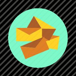 envelopes, lettercover, letterenvelop, letterenvelopes icon