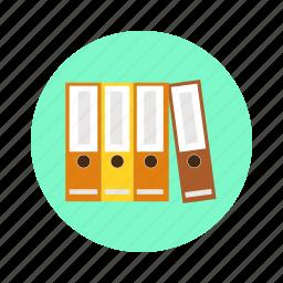 file, files, fileset, records icon
