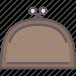 bag, money, shopping, wallet icon