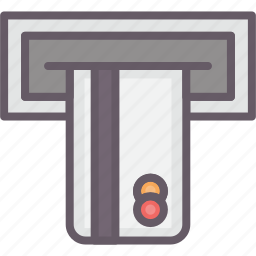 credit card, pay, shopping, wallet icon