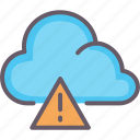 avalanche danger, caution, smoothness, weather icon