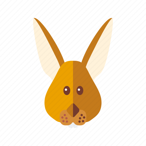 animal, bunny, easter, hare, holidays, rabbit, religion icon