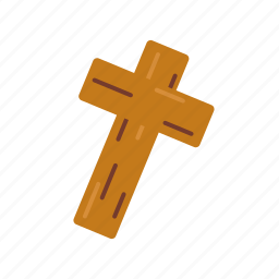 christianity, cross, easter, holidays, religion, wooden icon