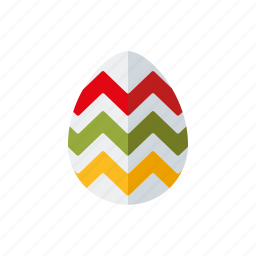 easter, egg, holidays, painted, pattern, religion icon