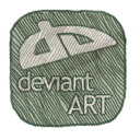 devianart icon