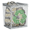 full, recylebin icon