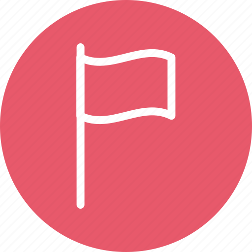 flag, game, golf flag, sports flag icon icon