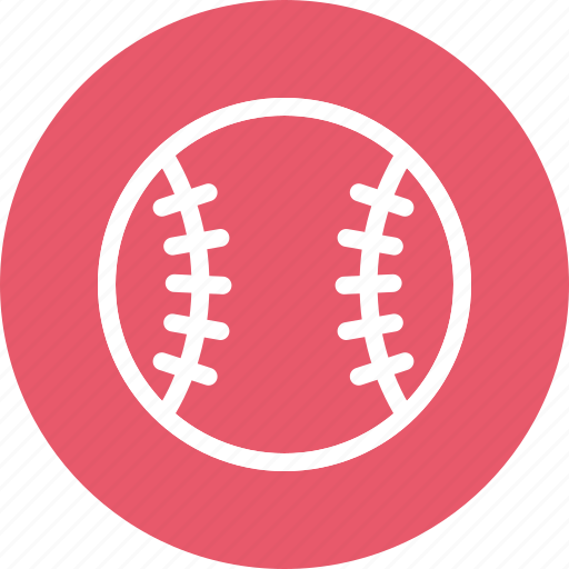 ball, baseball, game, sports icon icon