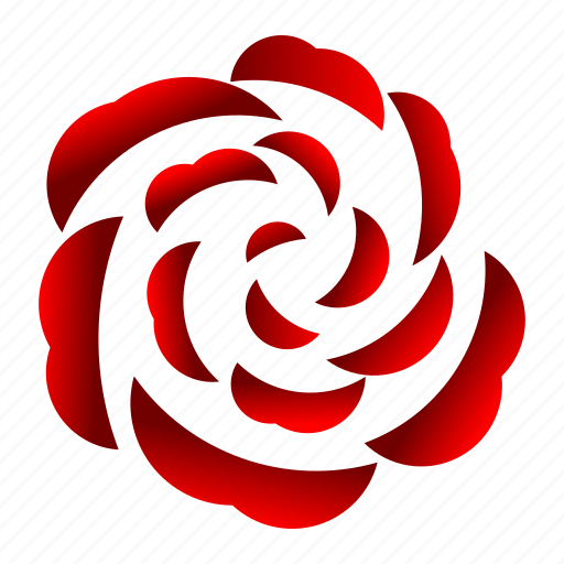 Beautiful, beauty, flower, love, rose icon - Download on Iconfinder