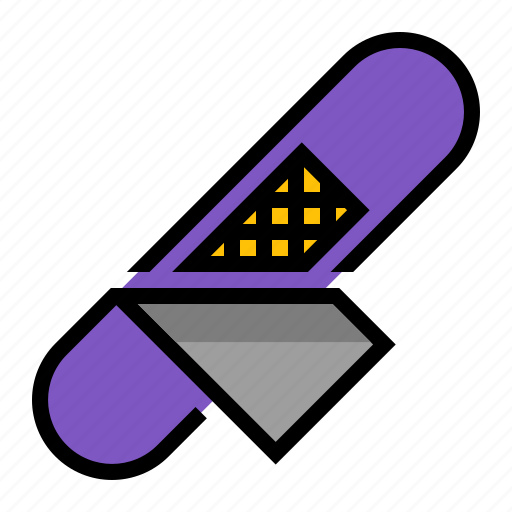 aid, bandage, bleed, consumable, first, injury icon