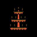 decorations, diwali, festival, lamp, lights