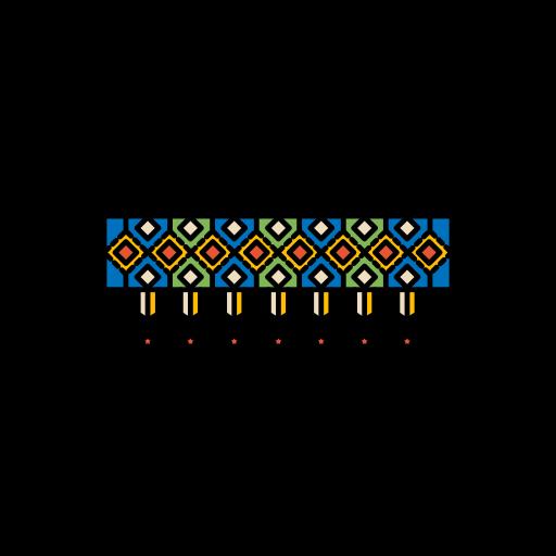 decorations, diwali, festival, lights, toran icon