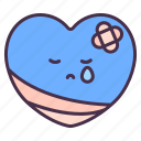 comfort, nap, pillow, relax, sleep icon