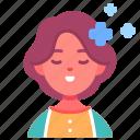 avatar, healthcare, kid, mental, positive, self-care, thinking