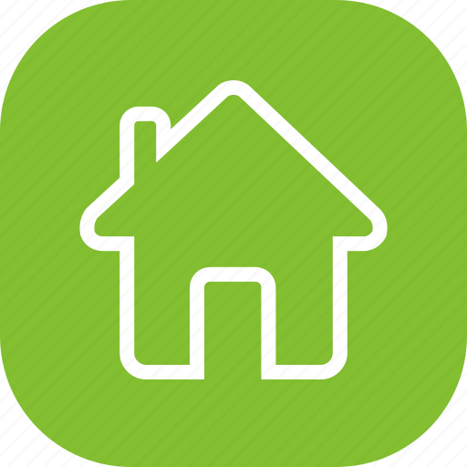 building, estate, home, house, mortgage, real icon