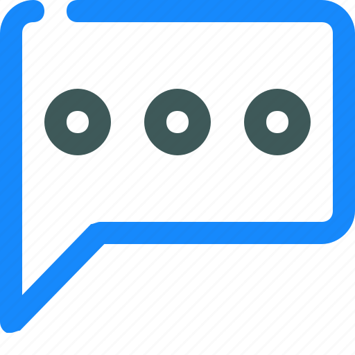 Chat, comment, conversation, message icon - Download on Iconfinder