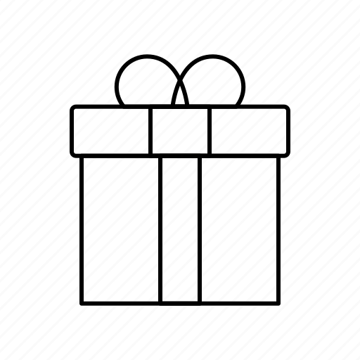 box, commerce, gift, money, storage icon