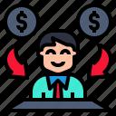 commerce, exchequer, finance, invest, money