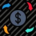 commerce, exchange, exchanging, swap, trading