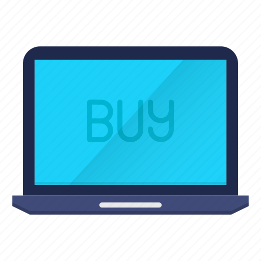 buy, computer, ecommerce, market, online, payment, store icon
