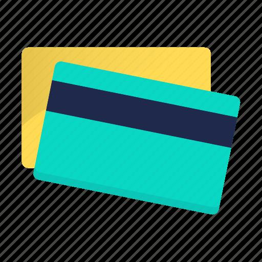 card, commerce, credit, debit icon
