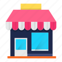 commerce, market, shop, shopping, store icon
