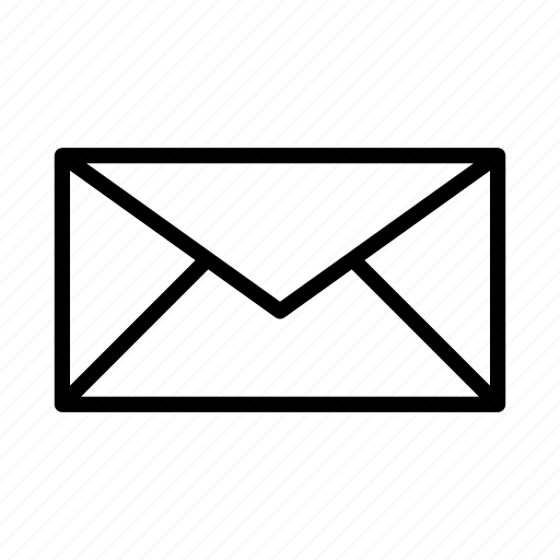 Envelope, letter, mail, message, secret icon - Download on Iconfinder