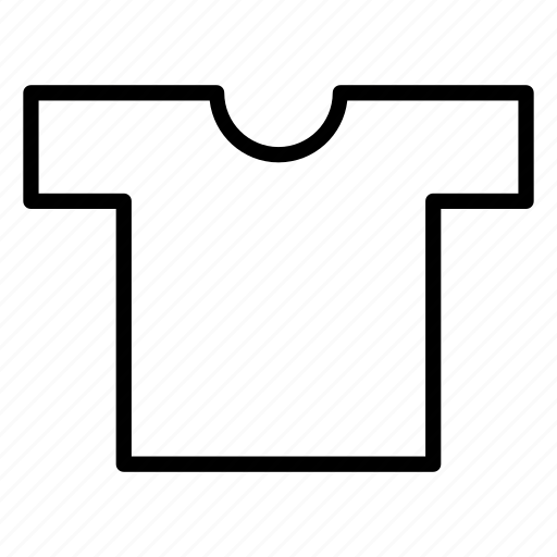 Clothes, clothing, fashion, shirt, t shirt icon - Download on Iconfinder