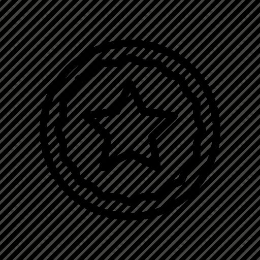 Award, best, quality, reward, win icon - Download on Iconfinder