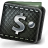 cash, money, wallet icon