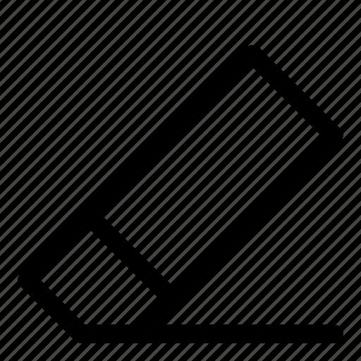 clear, erase, eraser, format, rewrite, undo, unset icon