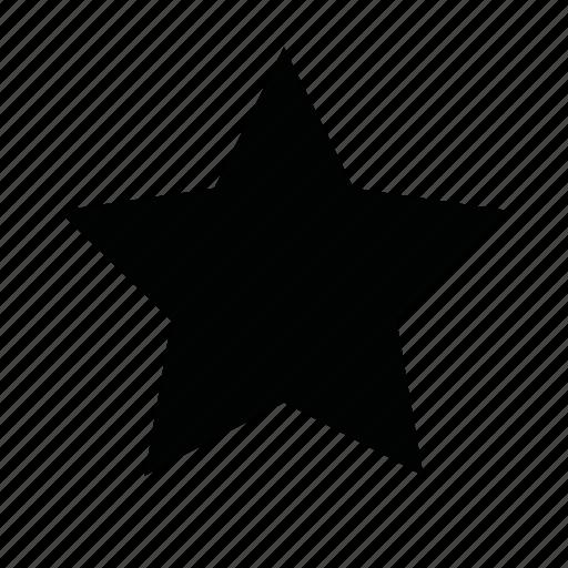 achievement, badge, best, bookmark, favorite, star, ui icon