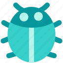 app, bug, business, germ, glitch, microbe