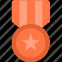 gold, medalist, medal, business, app, bronze