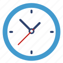 app, business, clock, stopwatch, sync, synch