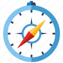 app, business, compass, grasp, savvy, scope icon