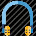 app, business, earpiece, headphone, headphones, headset