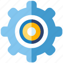 app, business, dictated, laid, put, set, up icon