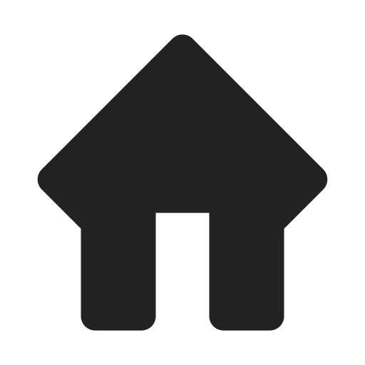 home, house, office icon