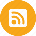 feed, rss, subscribe