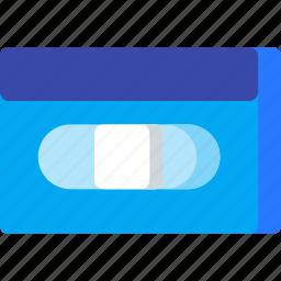 audio, cassette, multimedia, music, player, tape icon