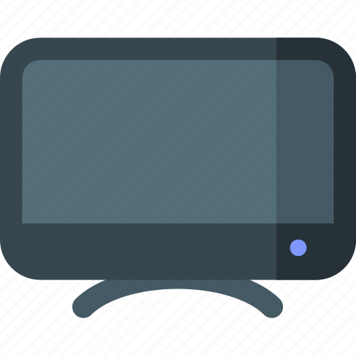device, devices, display, lcd, monitor, television, tv icon