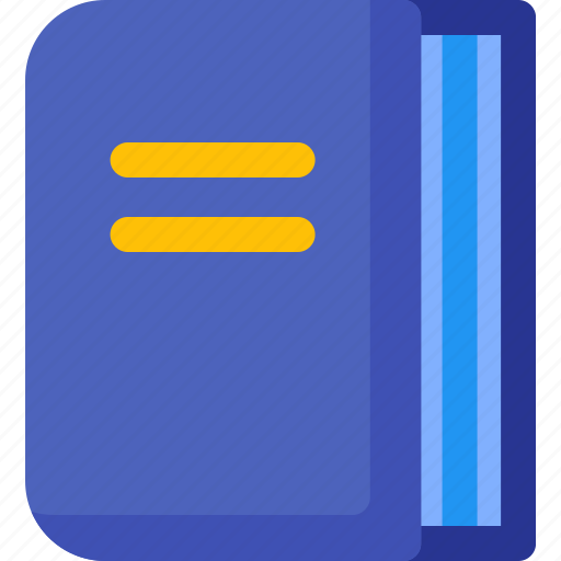 book, education, knowledge, learning, library, read, reading icon