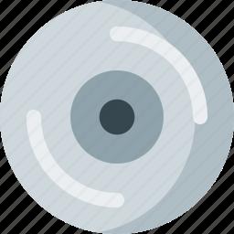 cd, data, disk, dvd, media, network, storage icon