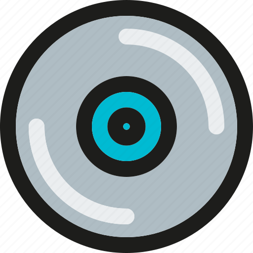 cd, data, disk, document, dvd, file, storage icon